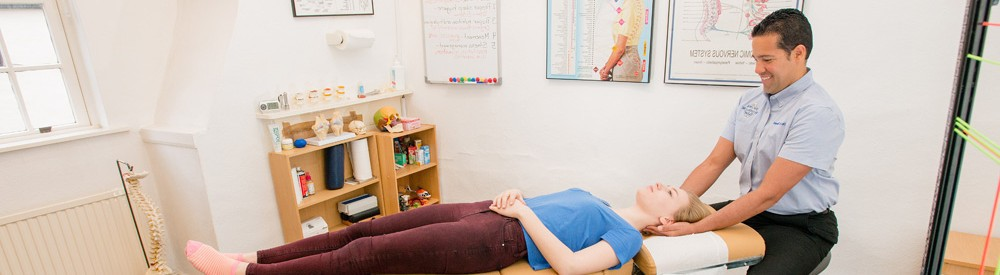 Thame Chiropractic Clinic